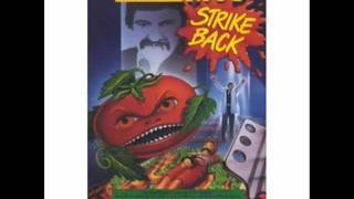 The Killer Tomatoes Strike Back (1991) Review - Cinema Slashes