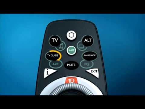 How to change the aspect ratio on your decoder
