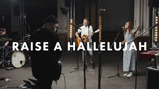 Elle Limebear: Raise A Hallelujah feat. Martin Smith (Live with Bright City)