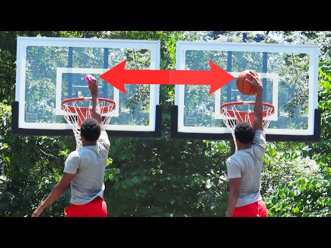 Watch This If You Wanna Learn To Dunk