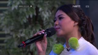 Video Rasya Ft. Aurel Hermansyah - Cinta Surga ( Live at Sarah Sechan ) download MP3, 3GP, MP4, WEBM, AVI, FLV Juli 2018