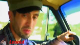 Прикольная песня таксиста