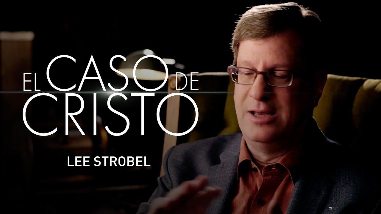 Lee Strobel - El Caso de Cristo - YouTube