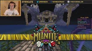 Minecraft: Mianite - Betsy The Warhorse #MianitePurge! [75]
