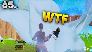Fortnite Battle Royale Moments Ep.65 (Fortnite Funny and Best Moments)