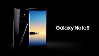 Samsung Galaxy Note8 Presentation in NYC HD