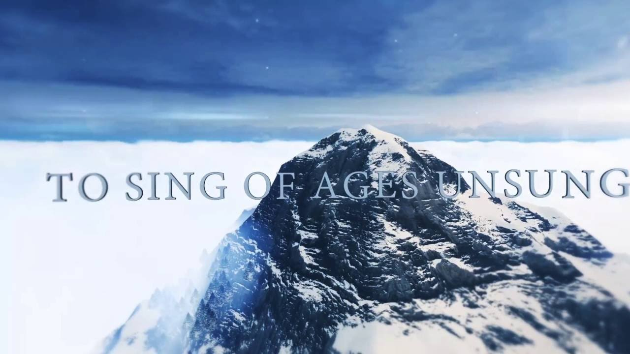 Download Chariots of the Gods - ''Ages Unsung'' lyric video