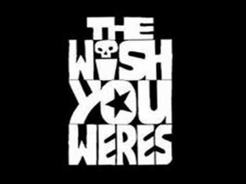the wish you weres-sick friend