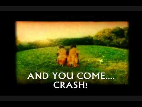 DAVE MATTHEW BAND - CRASH INTO ME (Video,Lyrics)
