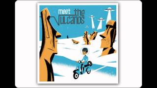 THE VULCANOS • 08. Curva De La Muerte