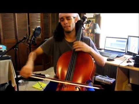 Cellist kills TRAP QUEEN- Fetty Wap