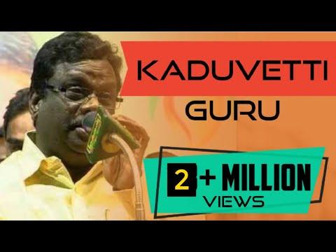 Pondicherry Vanniyar Sangam Guru Speech part2