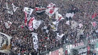 Eintracht frankfurt - borussia mönchengladbach 17.02.2019