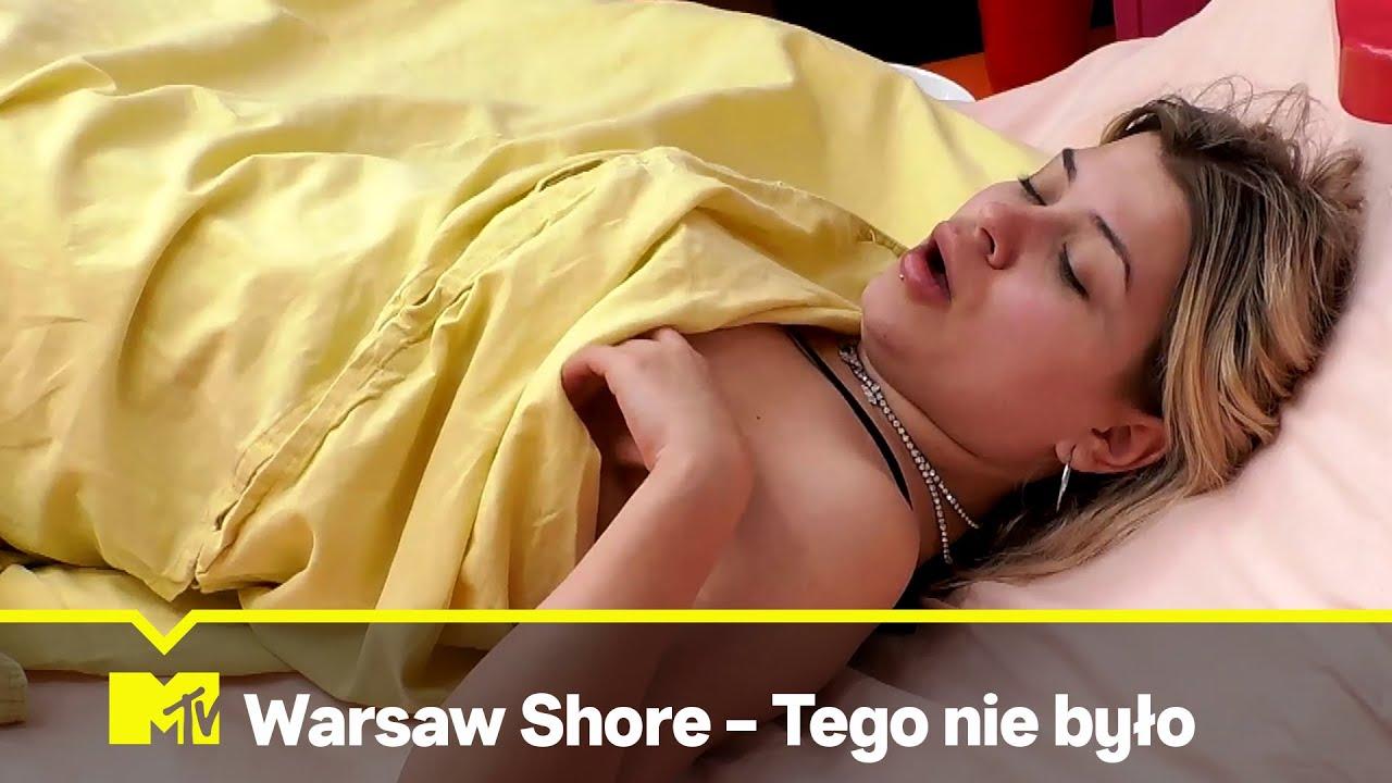 Milenka i rosół | Warsaw Shore - Tego nie było