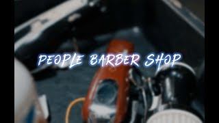 People Barber Shop Show | Sony A7R3 4K