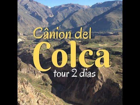 Canyon del Colca, Peru #13