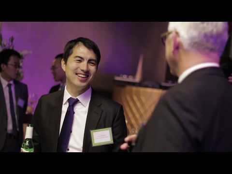An Engaging Washington, DC Event Introduces Mizuho's Newest Office