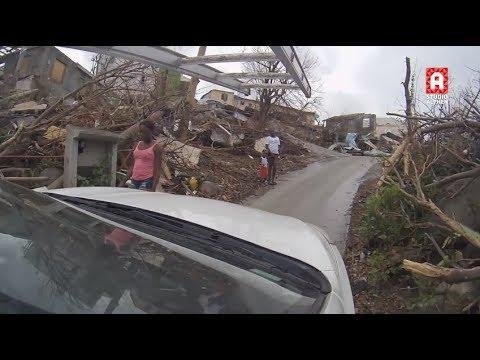 Lid van USAR-team weer terug op Alphense ambulance na Sint Maarten
