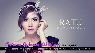 Download Video Ratu Idola - Cintamu Oplosan (Official Audio Video) MP3 3GP MP4