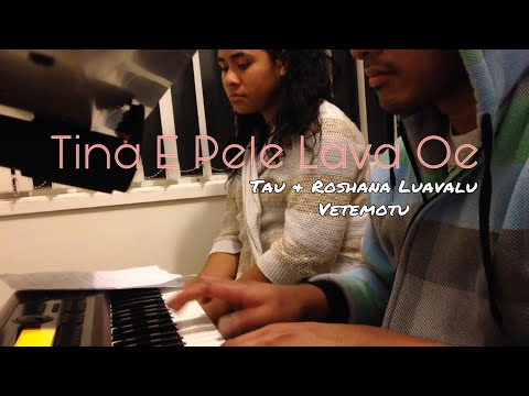 "Pu'avasā Track 2015-""Tina E Pele Lava OE"""