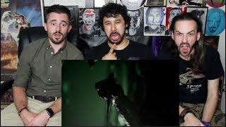 Neill Blomkamp's OATS STUDIO - Volume 1 - RAKKA REACTION & REVIEW!!!