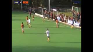Hockey - Voordaan vs. Oranje Zwart