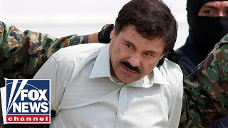 Officials make statements after 'El Chapo' sentenced to life in prison
