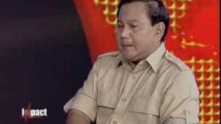 Download Mp3 Prabowo Subianto - Part 1
