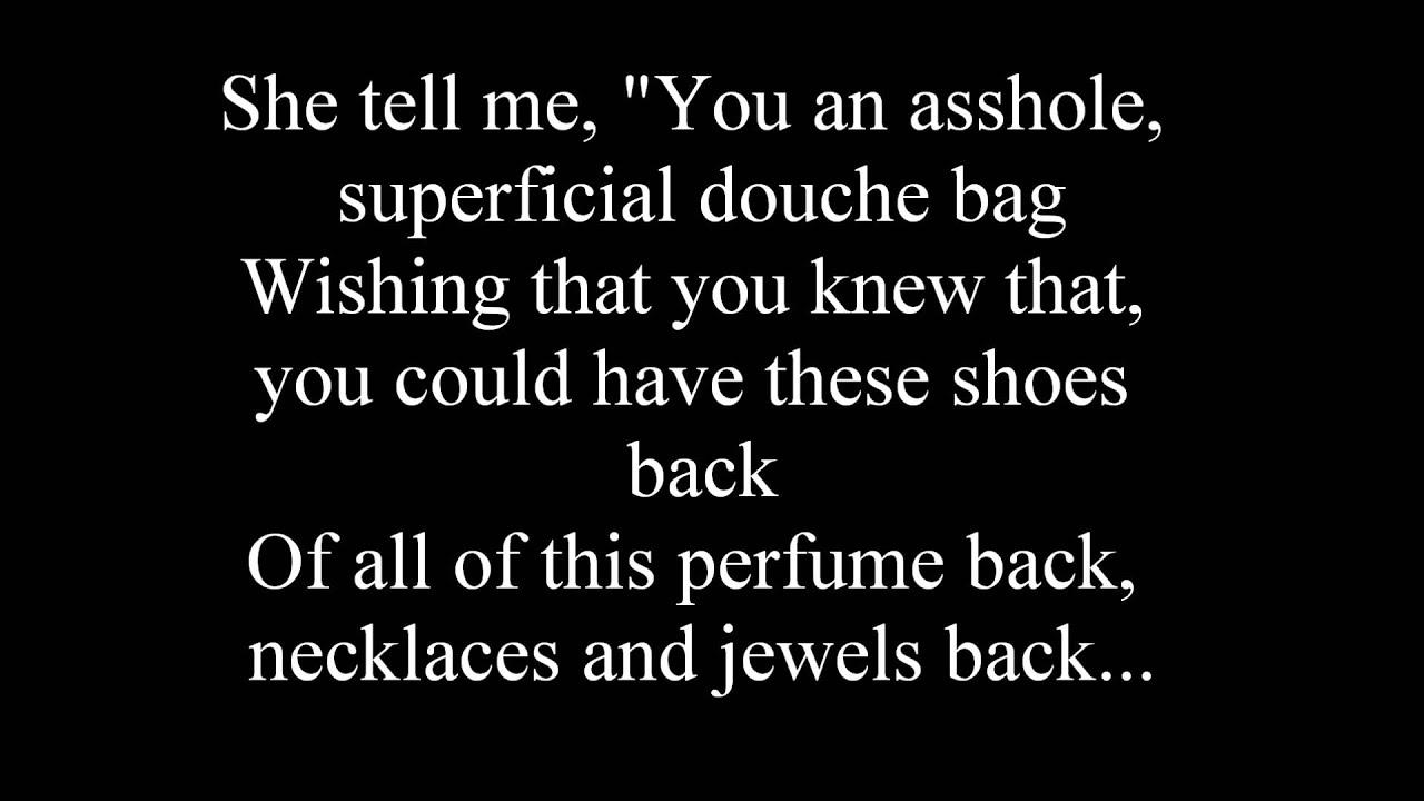 Mac Miller - Missed Calls Lyrics