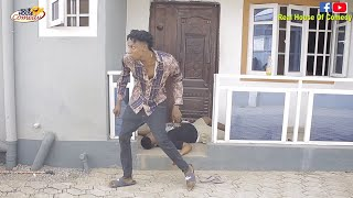 Download Thespian Nozy Comedy - The Love of Money and the useless friend (Real House Of Comedy)