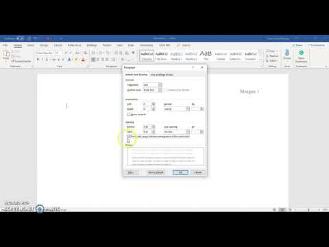 Formatting A Paper In MLA Style (19 May 2019 Update)