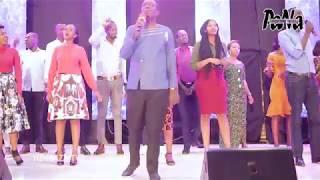 Alarm MINISTRIES (New Song): Atanga Ibyishimo mukimbo cy'amarira  // @Nemezanya Live Concert