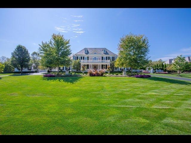 Stately Residence in Upper Arlington, Ohio | Sotheby's International Realty