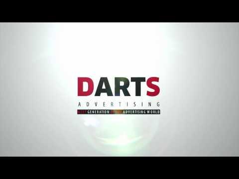 Darts Advertising - Intro