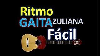 Aprenda Ritmo De Gaita Zuliana Para Cuatro