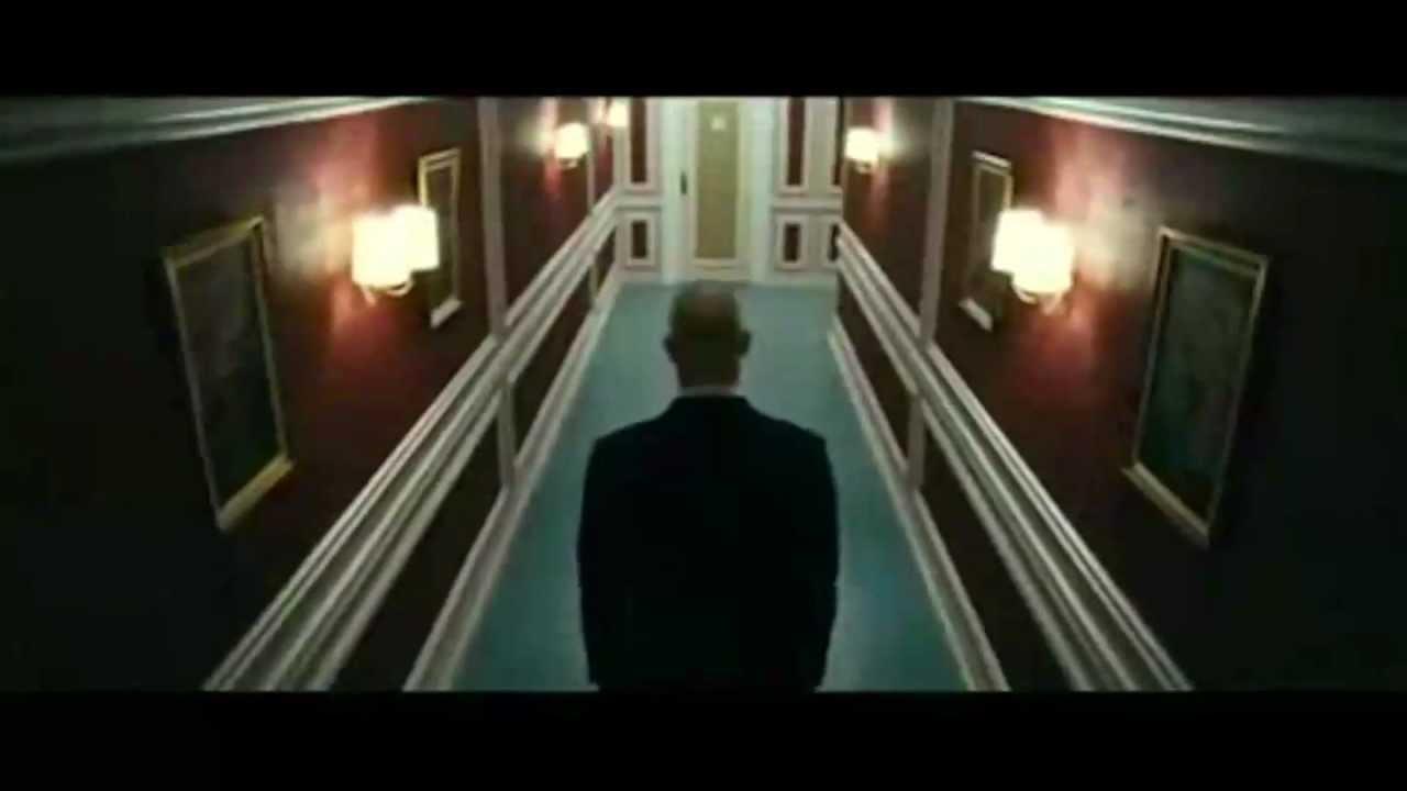Hitman Movie 2007 - Trailer #3 - YouTube