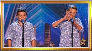 Estos niños se comunican con un RARO IDIOMA: ¡silbando! | Audiciones 5 | Got Talent España 2019