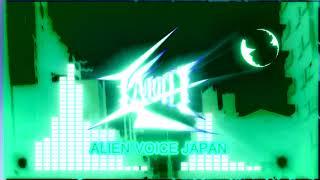 Alien Voice JAPAN - 2018 - Royalty Free Instrumental HARDCORE - Drop A -
