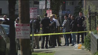 Body Of Elderly Woman Found In Hollywood Apartment