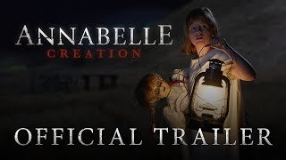 Download Video ANNABELLE: CREATION - Official Trailer 2 MP3 3GP MP4