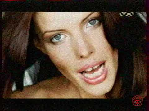 Клипы на телеканале МУЗ ТВ 2001 год