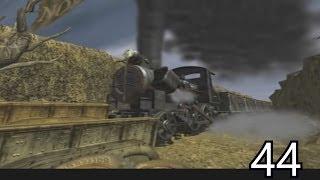 Final Fantasy VII Walkthrough Part 44 - Corel Huge Materia HD