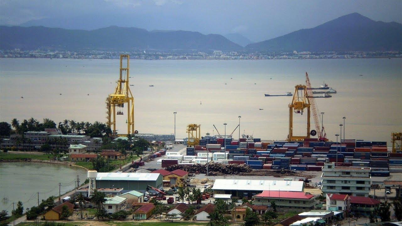 APEC 2017: Cảng Tiên Sa, nơi chiến hạm Mỹ thường ghé Đà Nẵng