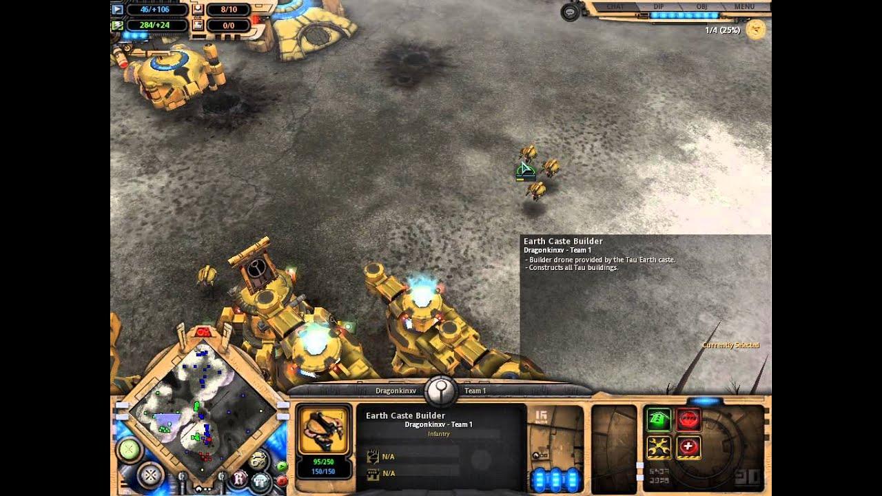 Warhammer 40k Dawn Of War 2 Skill Points Cheat