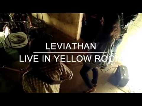 Dinohorse (The Whales) - Leviathan - Live In Yellow Room