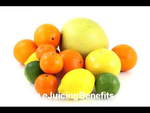 Juicing Benefits: How To Get Your Recommeneded Daily Servings Of Fruits And Vegetables
