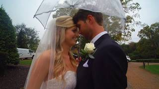 Dayton Wedding Video
