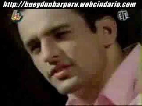 Huey Dunbar - Yo si me enamore - 2001