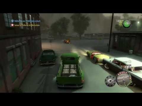 Let's Play Mafia 2 - Joe's Adventures - #009