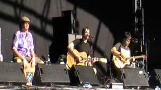 ortoPilot - Mr Brightside, Acoustic Festival of Britain 2010